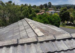 Roofing Restoration Doncaster