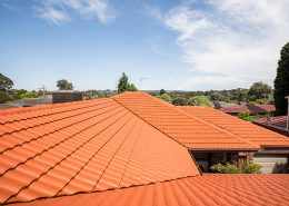 Roof Restoration Scoresby