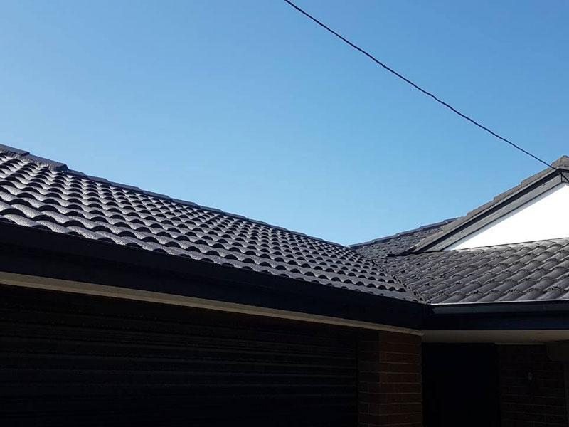Melbourne Roof Plumbing Renew Restore Repair Obsidian