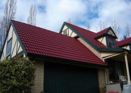 Roof Restoration Vermont