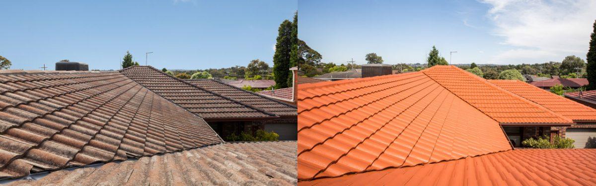Online Estimate Roof Restoration Melbourne Price Guide